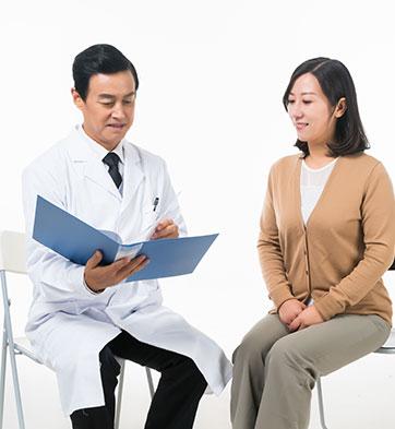Điều trị viêm âm đạo được chuyên gia nhiều năm kinh nghiệm tiến hành