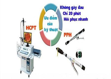Phương pháp HCPT hỗ trợ điều trị ngứa rát hậu môn an toàn