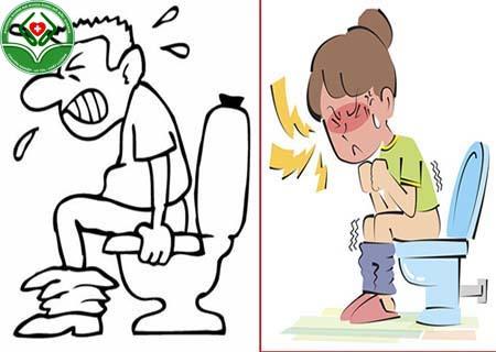Nguyên nhân gây bệnh trĩ hỗn hợp