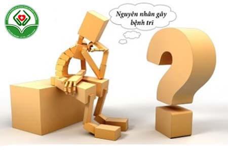 Nguyên nhân gây trĩ ngoại là gì ?