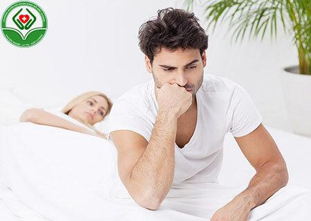 Nguyên nhân gây bệnh viêm tuyến tiền liệt