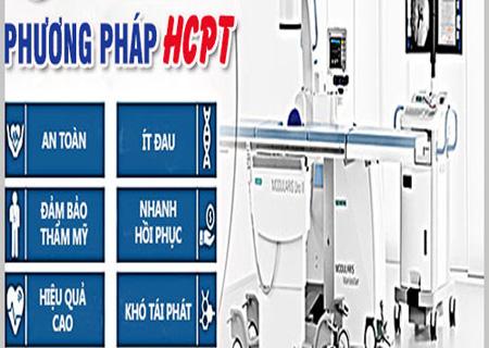 Phương pháp HCPT hỗ trợ điều trị ngứa rát hậu môn hiệu quả