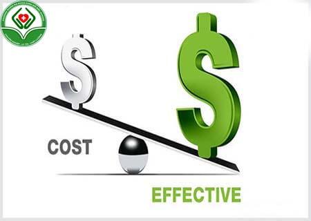 Chi phí điều trị viêm âm hộ ngoài