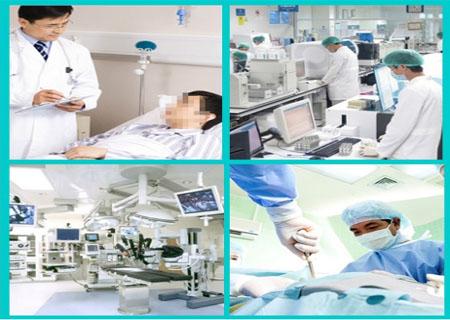 Phòng khám Kinh Đô chữa mụn rộp sinh dục hiệu quả