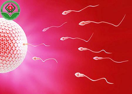 Dấu hiệu tinh trùng yếu