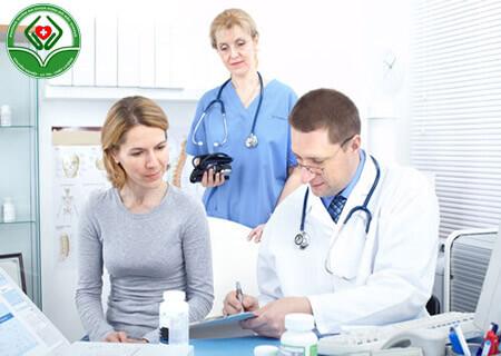 Điều trị viêm cổ tử cung chất lượng