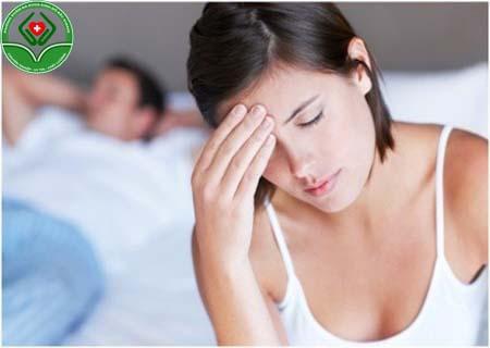 Phương pháp chữa rối loạn nội tiết tố nữ
