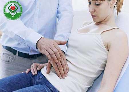 phương pháp điều trị tắc ống dẫn trứng