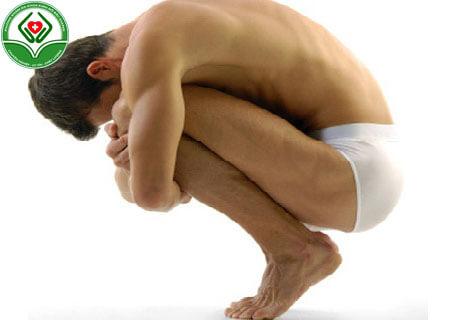 Tác hại của đau tuyến tiền liệt với nam giới
