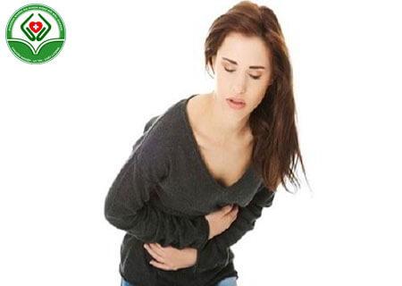 Tác hại viêm nội mạc tử cung gây ra ở nữ giới