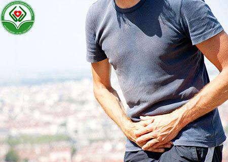 Triệu chứng của bệnh tăng sinh tuyến tiền liệt