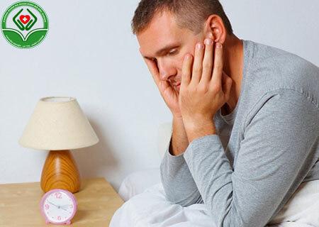 Triệu chứng thường thấy của viêm niệu đạo