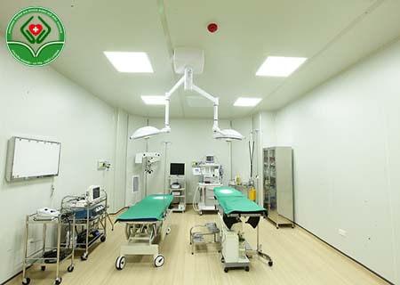 Phòng khám bệnh trĩ kinh đô bắc giang