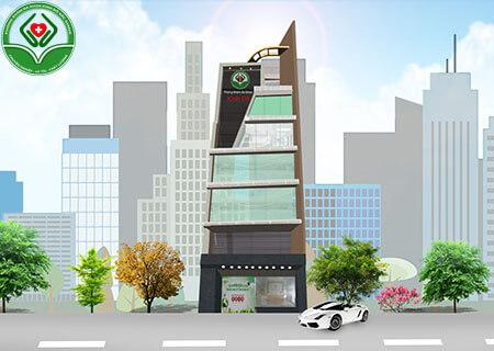 Phòng khám đa khoa Kinh Đô Bắc Giang