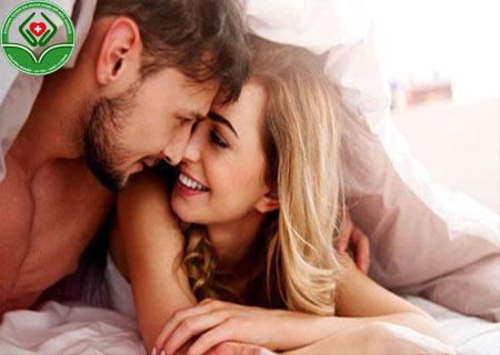 Làm thế nào để kéo dài thời gian quan hệ
