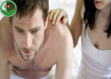 tác hại của bệnh Chlamydia