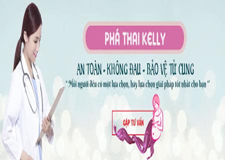 Phương pháp phá thai Kelly là kỹ thuật phá thai hiệu quả và hiện đại