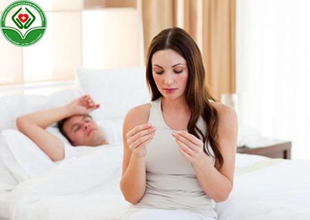 viêm âm đạo có thai được không