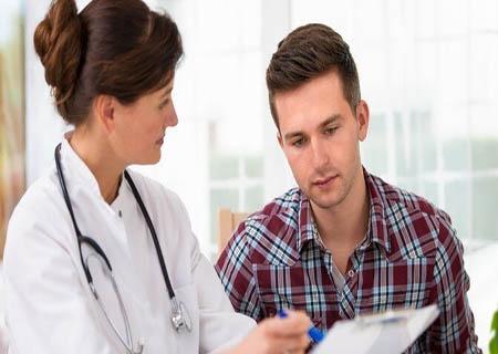 Điều trị rãnh quy đầu có các mụn li ti