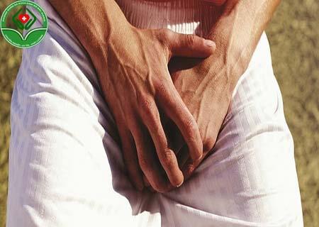 Rãnh quy đầu chảy dịch báo hiệu bệnh gì