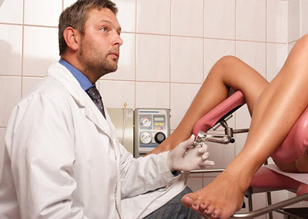 các bước khám phụ khoa mà bạn nên biết