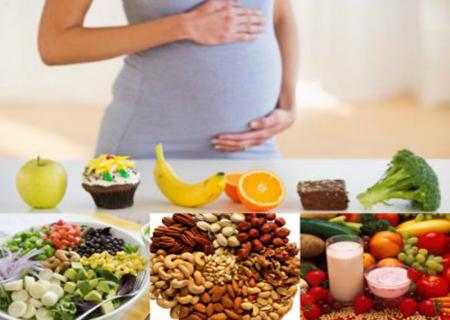 cách phòng tránh bệnh lòi rom cho bà bầu