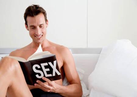 Thủ dâm giúp giải tỏa tâm lý cho nam giới