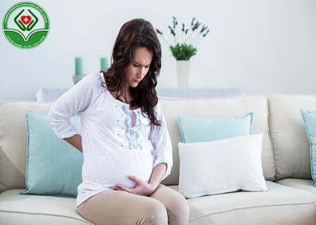 Nhận diện khí hư bất thường khi mang thai