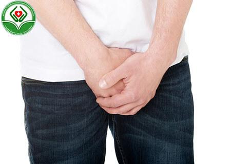 Bao quy đầu bị sưng có biến chứng thế nào