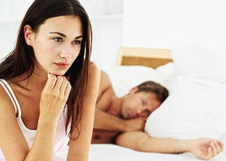 Qúa độ tuổi sinh sản là nguyên nhân gây vô sinh thứ phát