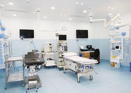 Phòng khám Kinh Đô là địa chỉ điều trị ngứa âm đạo hiệu quả