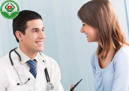 Điều trị âm đạo bị sùi ngứa bằng phương pháp hiện đại