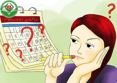 Lý do gây đau bụng dưới và ngứa vùng kín