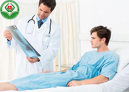 mắc bệnh nam khoa nên làm thế nào