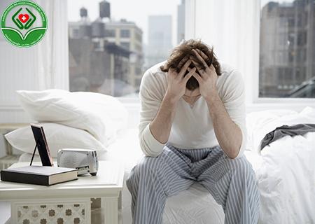 tác hại bệnh viêm tiền liệt tuyến