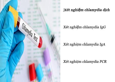 Các phương pháp xét nghiệm Chlamydia có tính chính xác cao