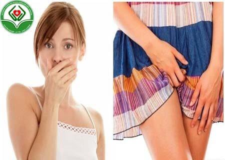 Cách điều trị nhiễm khuẩn vùng kín không nên bỏ qua