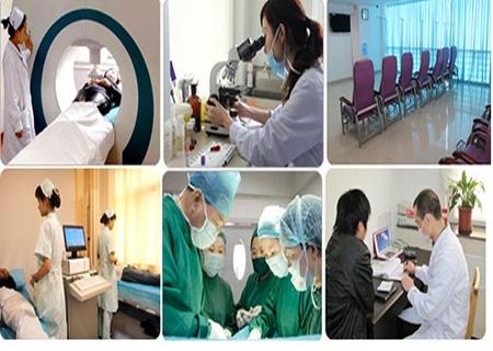 Phòng khám Kinh Đô-Địa chỉ chữa bệnh trĩ an toàn