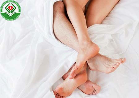 Quan hệ tình dục không an toàn