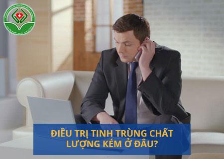 dieu-tri-tinh-trung-chat-luong-kem-o-dau