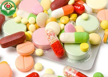 Điều trị bằng thuốc