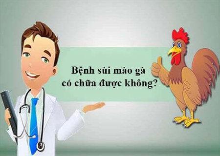Chữa sùi mào gà tại phòng khám Kinh Đô