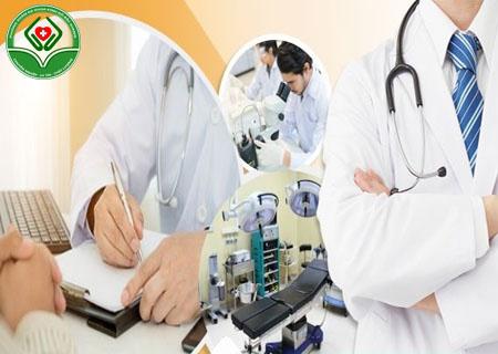 Phòng khám Kinh Đô là địa chỉ chữa bệnh nam khoa uy tín