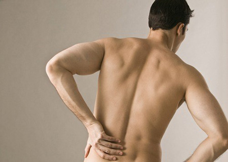Đau xương chậu là dấu hiệu bệnh viêm bàng quang