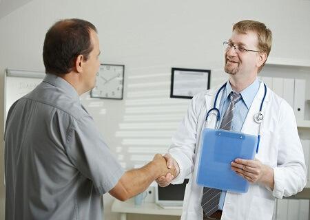 Phòng khám Kinh Đô chữa viêm bàng quang hiệu quả