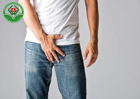 Những nguy hiểm từ đau dương vật