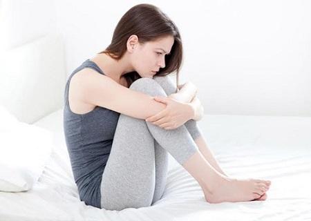 Chảy máu âm đạo khiến các chị em vô cùng lo lắng