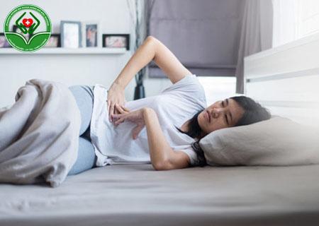 Chấm dứt chuỗi ngày khổ sở vì đau bụng kinh
