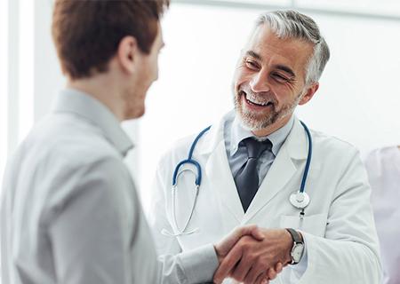 Bác sĩ giỏi điều trị viêm đường tiết niệu