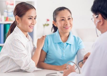 Viêm đường tiết niệu được điều trị bằng các phương pháp hiện đại